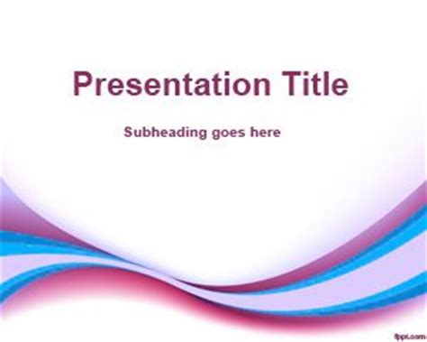 Thesis powerpoint presentation